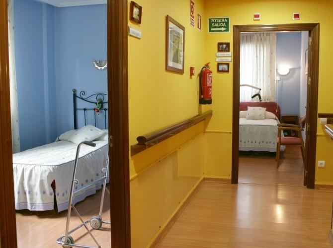 Residencia ercilla Instalaciones2