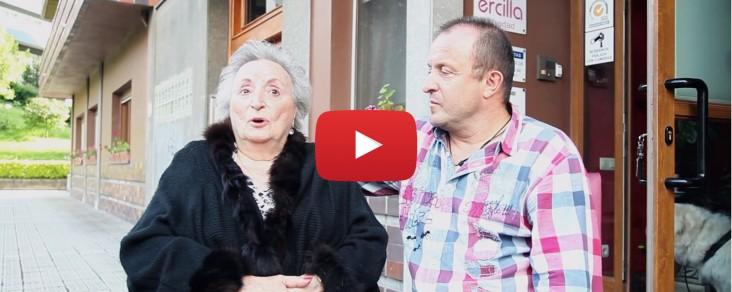 Video Residencia Ercilla