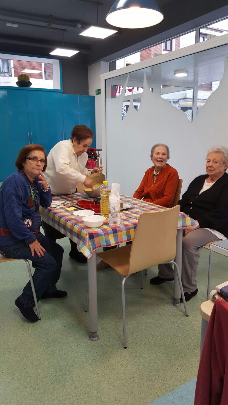Terapia ocupacional gallery item types residencia de for La cocina taller